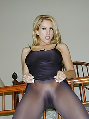 Heather Summers towers over you and commands you to quotfuck that hand!quot as she