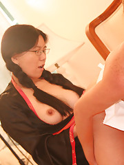 Gang Bang Dee - Asian Massage Parlor