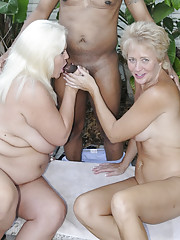 Real Tampa Swingers - Who Does it Better