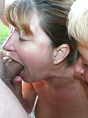 Real Tampa Swingers - On Blowjob Pond