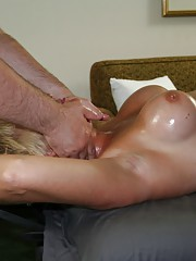 Real Tampa Swingers - Hotel Massage Guy