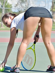 Sports Girls Pics