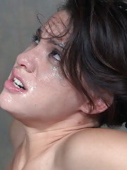 Tiny Devi Lynne is back at the Dick Tavern and she is getting complete hammered and