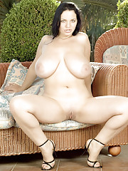 Shapely amp Sexy