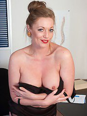 Need it or not Holly is a fully fashioned nylon clad doctor specialising in providing