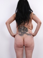 Todays CzechCasting is really juicy. Admirers of experienced women and boob experts