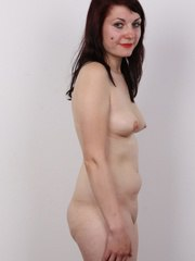 I039d love to see Romana039s partner watching this video. This black-haired chick