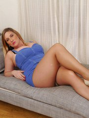 Recently Heidi found it necessary to discipline a young man. While she was doing