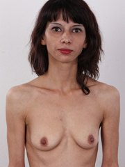 Do you like slender chicks? You039ll be thrilled. Zaneta the mother of two and the