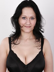 Dana a busty MILF is the latest star of the most popular amateur project in the world.