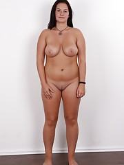 Martina is the latest discovery of the most popular amateur project worldwide. This