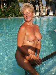 Old In Pool Pictures