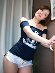Asian Shorts Pics