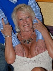 Real Tampa Swingers - January Swingers Party