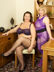 Hi Guys I just love to get together with my good friend Eva Jayne shes so Hot and