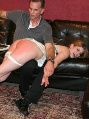 Steve Fuller Spanks Big Booty Harley Havik