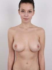 You are right on time because this casting is a bomb!!! The freshest Czech amateur