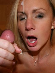 NaughtyAllie cant enjoy her dinner without her cum appetize...