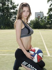 Too Sexy For NBA