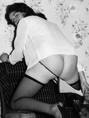 Housewifes Milfs and her from next door? Plentry to see in those days with the frilly