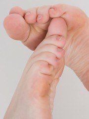 Jennys feet that are made in heaven to be loved and adored!