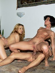 Sylvie Raz Her Private Casting Becomes an anal initiation