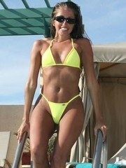 My Sex Life - Wicked Weasel Neon Yellow