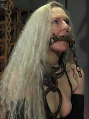A Deep look into a scene of another Masterfraslslave dynamic... Master Charles and