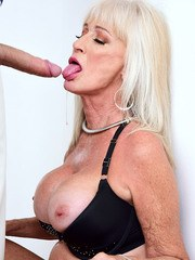 Cuckold and creampie