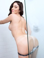 Showing in the Shower