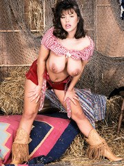 Country Girl Carrie