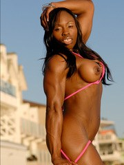 Muscles and Naughty