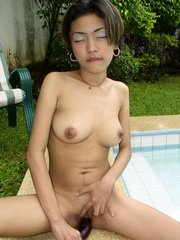 18 year old filipina nude May inserts vegetables