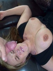 Horny afternoon and I felt like getting messy. Mr. Siren invites over a boy toy for