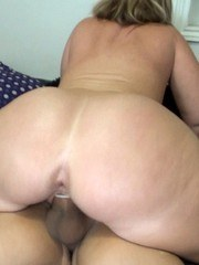 Its been a little while since Ive had all HUNG and HARD cocks at a gangbang. It was