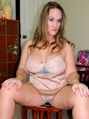 Feeling horny so I asked my husband to call up one of my Siren Strokers. He invited