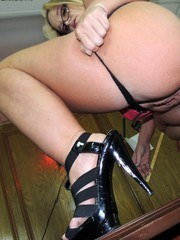 My first Wednesday Day Play at a local swingers club and I had a great time! As you