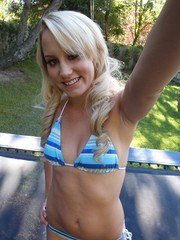 Liyla is in college and loves sex with no strings attached