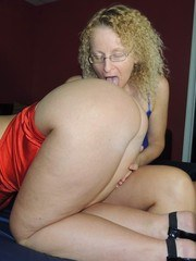 My friend Creampie Cathy came all the way from Australia to join me in one of my