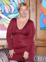 It is a very sad time in Ms. Sues life. She has just lost her husband Mortie and