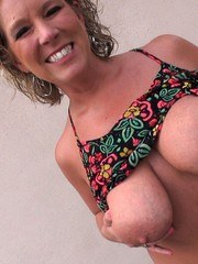 Sexy May Waters is a hot SLUTWIFE from San Antonio. Her husband LOVES sharing her