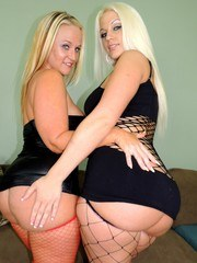 Lucky B is a hot PAWG from Dallas Texas that my wife Dee Siren has been wanting to