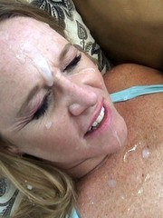 Hubby set me up with two of my favorite Strokers. Havent fucked one of them in a