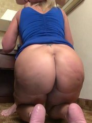 Another great time with my sexy girlfriend Naughty Alysha. She came to Texas and