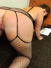 Virgo and her PHAT ASS are back! This time I brought of bunch of my wifes HUGE TOYS