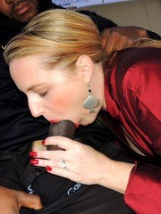 Harmoni Kalifornia is a married woman that cant get enough BIG BLACK COCK! If its