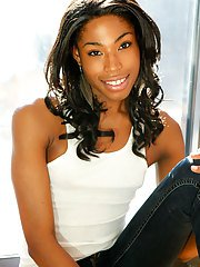 super cute teen new comer from New York City!