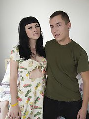 Bailey Jay and James Darling