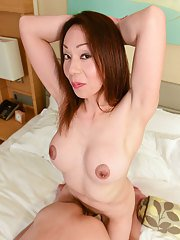 Sexy Akane is a hot Japanese mistress who likes submissive men! Akane has a sexy