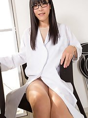 SMJ favourite Yui Kawai has a PHD a Pretty Hard Dick and she invites you into her